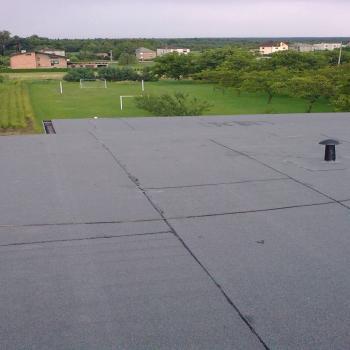 Realizacje: Dachy papowe i pozostałe